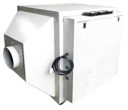Máy khử mùi quang học khí thải máy cắt laser & CNC